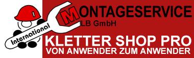 Montage Service Kletter Shop-Logo